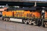 BNSF 6643